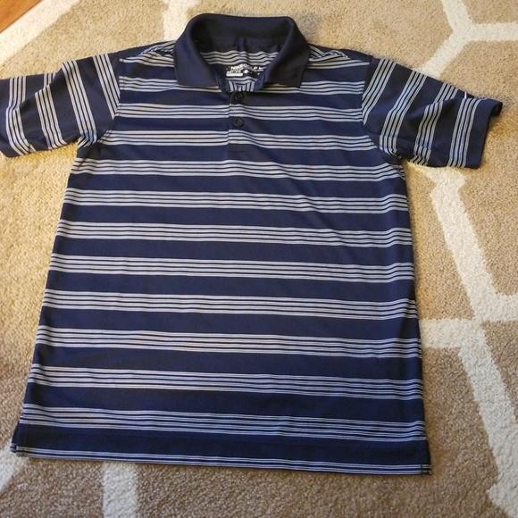 boys nike golf shirts